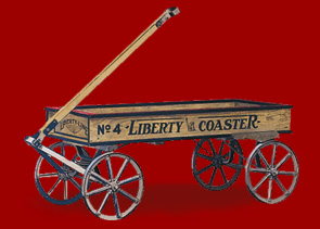 The No.4 Liberty Coaster